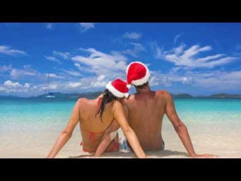 all i want for christmas is a real good tan song
