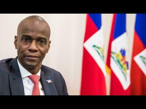 Assassinat du président haïtien : Haïti, un pays gangrené par l'insécurité • FRANCE 24