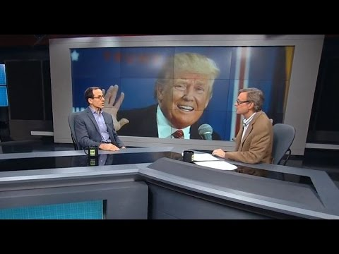 Full Show 10/6/16: Even Wall Street Fears A Pres. Trump