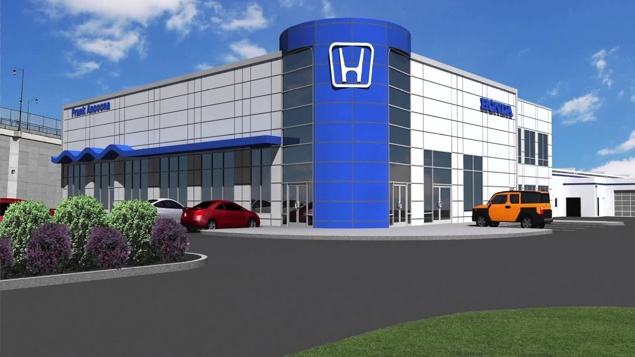 The All New Frank Ancona Honda, Kansas City Metrou0027s Biggest Honda Dealer!    YouTube