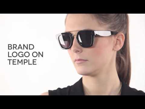 Celine CL 41077/S Bridge Sunglasses Review  SmartBuyGlasses