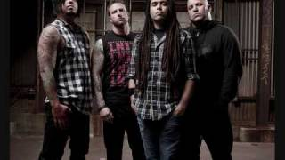 Watch Nonpoint 5 Minutes Alone video
