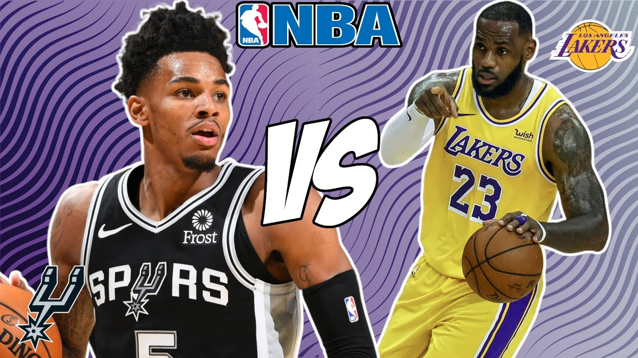 Lakers vs. Spurs prediction: Best bets, pick against the spread, over ...