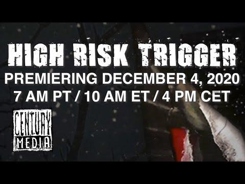 EYEHATEGOD - High Risk Trigger (TRAILER VIDEO)
