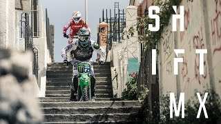 Shift MX   Without Boundaries 2016   Chile