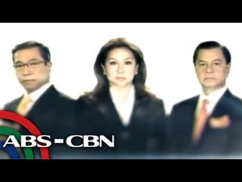 TV Patrol: New OBB | Nov 8 2010