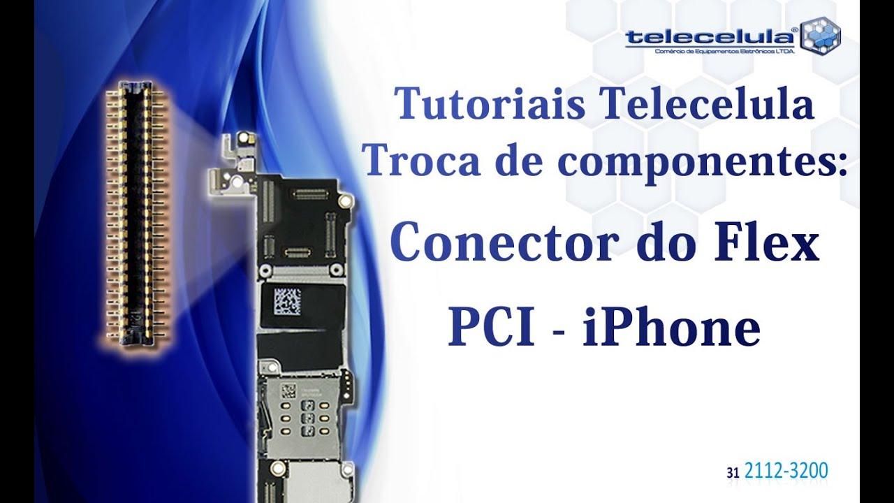 Placa Iphone S