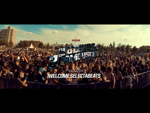 WELCOME SELECTABEATS (2FAMOUSCRW & THE RYDERZ) Official Video