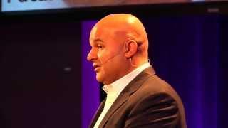 Entrepreneurial DNA: Joe Abraham at TEDxNaperville