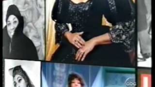Tina Turner - Legends Ball - Part 1