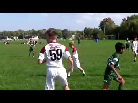 CEFC vs Club Ohio Video 3