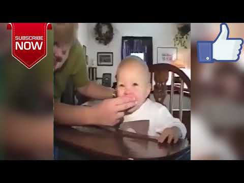 Top Funny kids Babies Video (2017) Part - 8