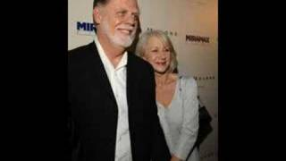 Helen Mirren & Taylor Hackford - Truly Madly Deeply