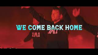 Atmozfears & Sound Rush - Come Back Home | Q-dance Records | Official Video