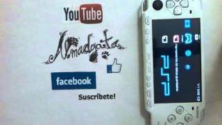 La PSP No lee la MEMORY STICK (Posible solución) - almadgata
