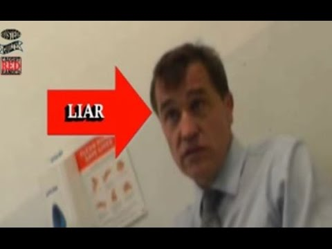 Medical malpractice cover up Dr Peter OReilly St Marys hospital EXPOSED 19 Sept 2016