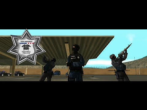 SAES RPG 2019 | SAFP | San Andreas Police Department