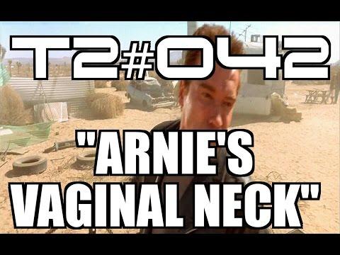 """T2 #042: """"Arnie's Vaginal Neck..."""""""