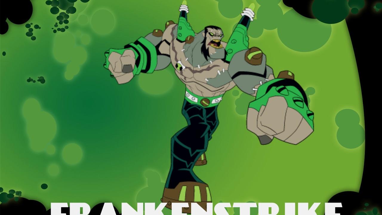 Ben 10 Omniverse Galactic Monsters Blitzwolfer 25992 ...