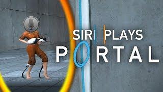 SIRI PLAYS PORTAL