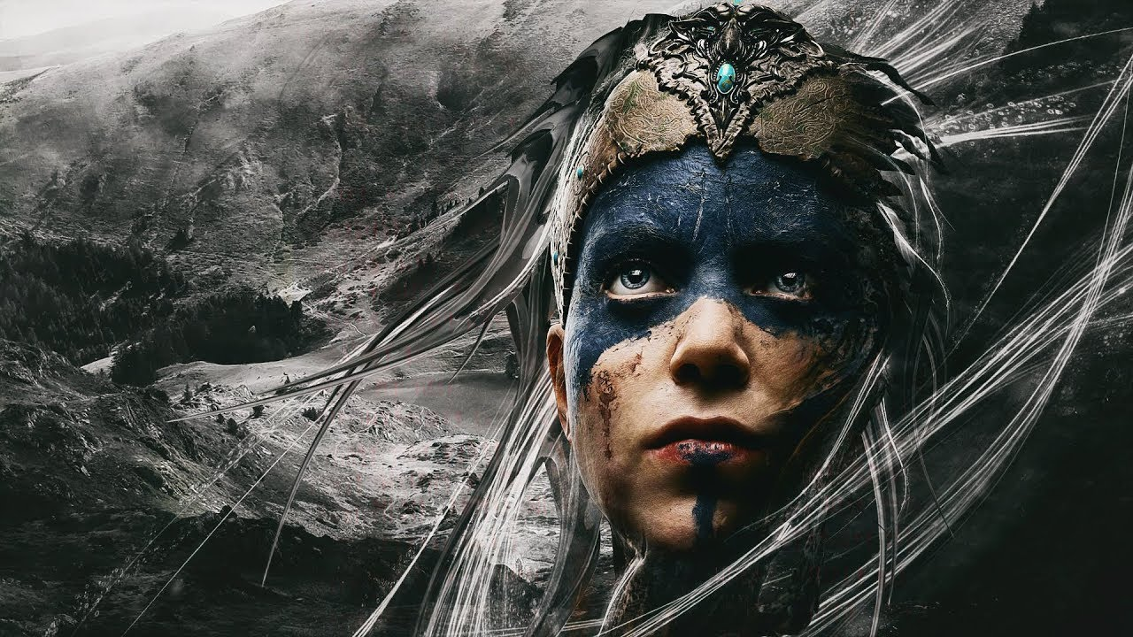 Hellblade senua 39 s sacrifice all bosses fights youtube - Sacrifice wallpaper ...
