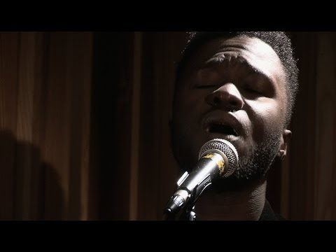 Kwabs covers Michael Jackson's I Can't Help It