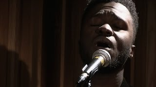 Kwabs covers Michael Jackson
