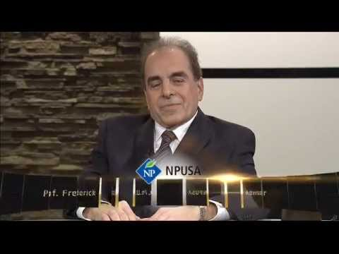 NPUSA TalkTV Interviews NPUSA Science Advisor Frederick Khachik, Ph.D.