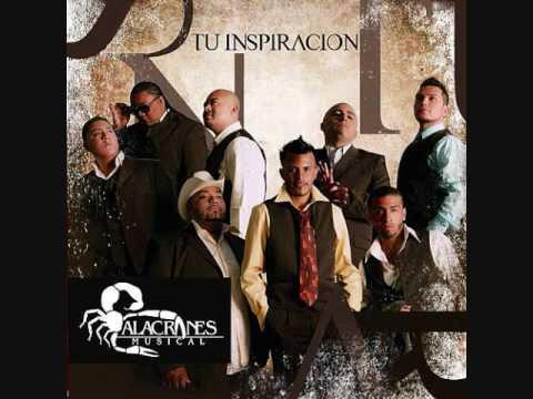 Alacranes Musical-dame Tu Amor