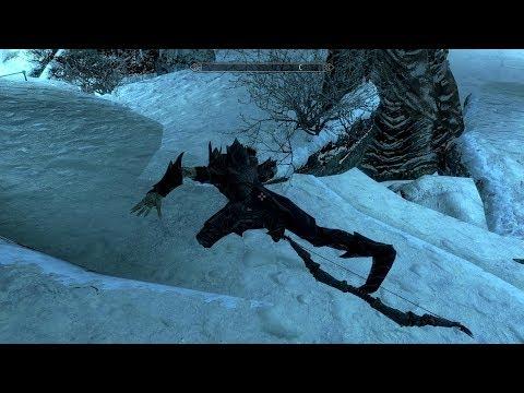 The Elder Scrolls V: Skyrim. Добыть кровь фалмера. Прохождение от SAFa