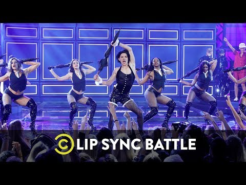 Thumbnail: Lip Sync Battle - Tom Holland