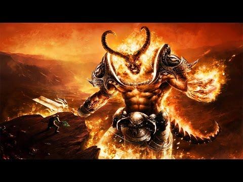 Warcraft 3! Играем в карту Holy War 1.55c [Артас никак не имба! + Самая долгая игра!] #16