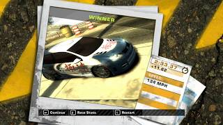 Need For Speed '' Most Wanted '' Episode 17 [ ShorgoBD ]