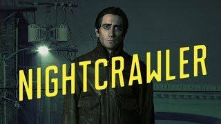 Nightcrawler - How Cinematography Tells The Story