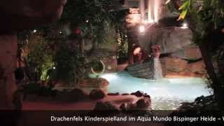 Schwimmbad Bispinger Heide - Drachenfels Aqua Mundo