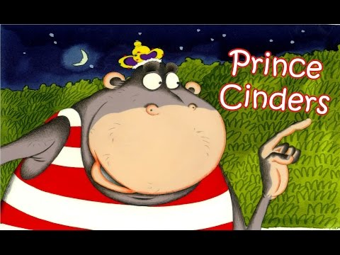 Prince Cinders - Exclusive Full Animated Film of the Book