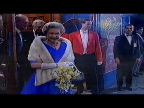Royal Variety Performance 1991 (Full Show) HD