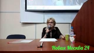 Все вопросы по СНТ от Союза садоводов РФ - НОВАЯ МОСКВА ТВ