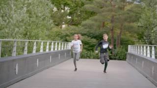 Meet Marathon Kid Lexi!