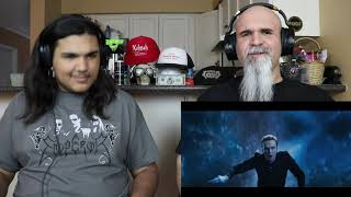 Demons & Wizards - Wolves in Winter [Reaction/Review]