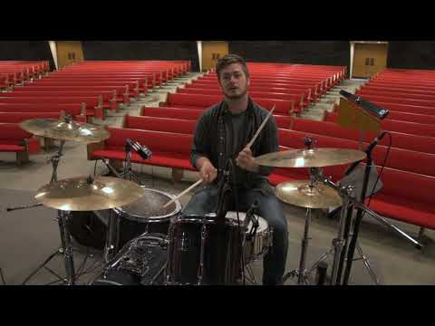 How To Drum - Basic Beats