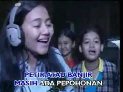 Video Original: Jangan Risaukan (Ost. 1 Kakak 7 Ponakan)