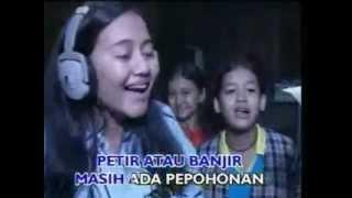 Video Original: Jangan Risaukan (Ost. 1 Kakak 7 Ponakan)