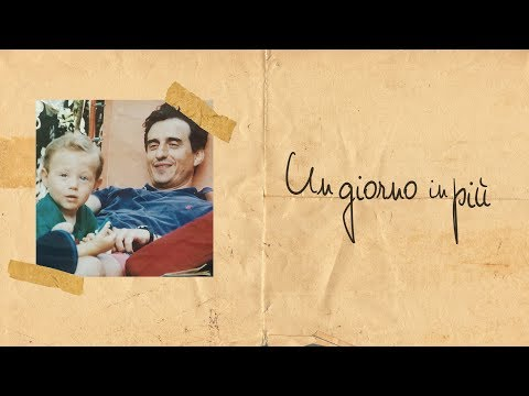 Irama - Un giorno in più (Lyric Video)