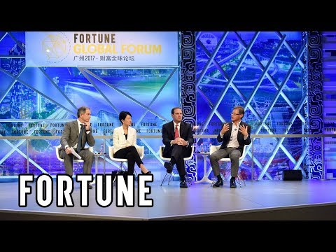The Future Of Global Innovation I Fortune