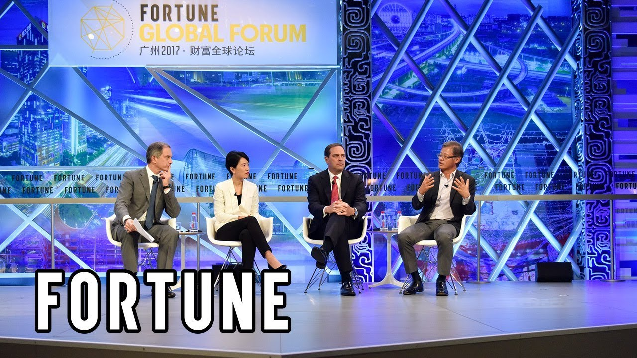 The Future Of Global Innovation I Fortune - YouTube
