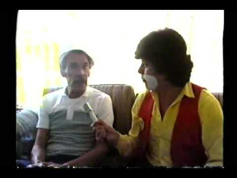 DON RAMON VALDEZ Y MARIBEL FERNANDEZ ENTREVISTA DUGLIN