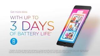 Lenovo P2 สมาร์ทโฟนสเปคแรง แบตอึด 5,100 mAh ใช้งานได้นานถึง 3 วัน