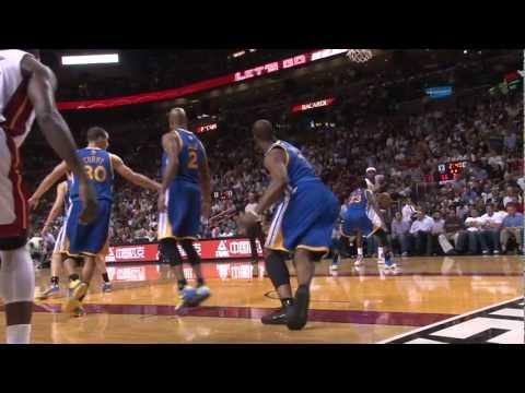NBA TV on the Warriors