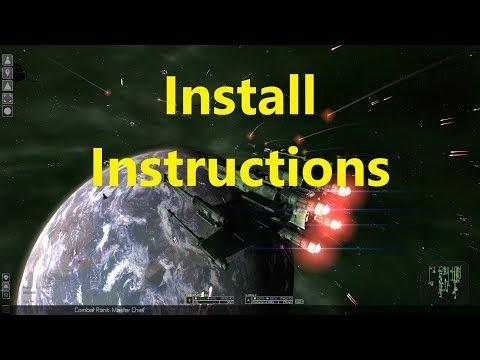 SWLU Install Walkthrough